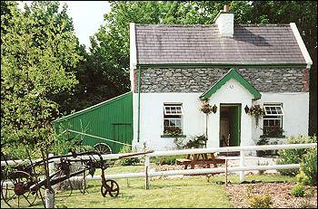 xBNB_NAMEx Self Catering - House Kenmare