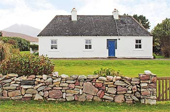 xBNB_NAMEx Self Catering - House Achill Island