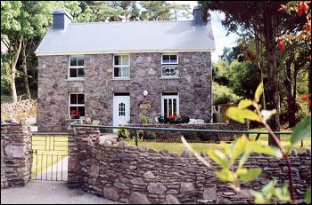 xBNB_NAMEx Self Catering - House Glenbeigh