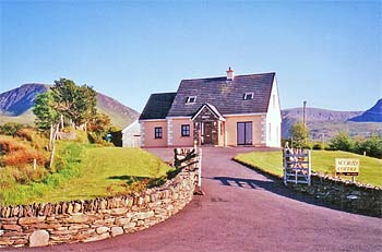 xBNB_NAMEx Self Catering - House Cloghane