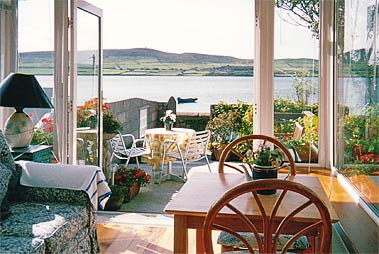 xBNB_NAMEx Self Catering - House Dingle Town